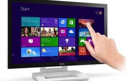 Windows 8 có mặt trên 5% máy tính toàn cầu