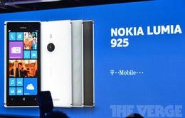 Lumia 925: Chụp ảnh đẹp trong điều kiện ánh sáng yếu