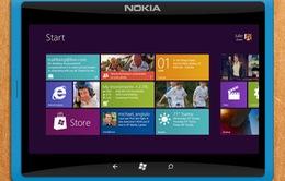 Nokia thực sự quan tâm đến máy tính bảng