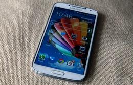 Galaxy S4 phá vỡ kỷ lục của smartphone Android