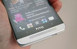 HTC One sẽ có phiên bản màn hình lớn?