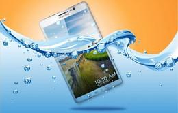 Galaxy S5 sẽ có khả năng chống thấm nước?