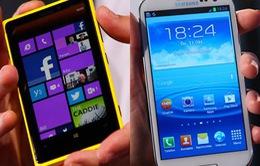 Nokia: Thua ngay trên sân nhà