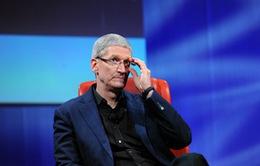 Apple quan tâm đến công nghệ có thể đeo được