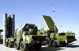 Syria nhận lô tên lửa S-300 đầu tiên từ Nga