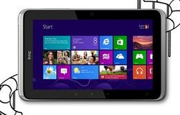 HTC hủy dự án máy tính bảng Windows RT 12 inch