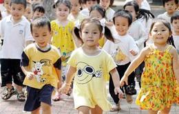 Hôm nay (1/6), khởi động Tháng hành động vì trẻ em