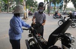 Bộ Tài chính yêu cầu không tăng giá xăng