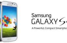 Samsung nhanh tay hơn Apple