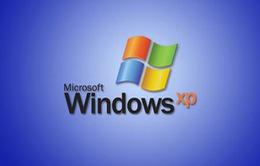 Windows XP vẫn phổ biến?