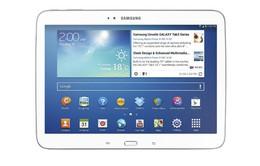 Galaxy Tab 3 ra mắt với 2 phiên bản