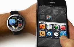 Apple đăng kí bản quyền thương hiệu iWatch