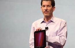 Cựu CEO Palm: Thương vụ mua bán với HP là lãng phí