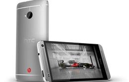 HTC One – smartphone tốt nhất tại Computex 2013