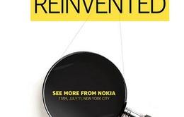 Nokia phát thư mời ra mắt sản phẩm bí mật