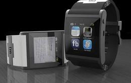 Acer: Chúng tôi đang nghiên cứu công nghệ có thể đeo được