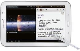 Cuối 2013, bùng nổ máy tính bảng Android 8 inch?