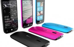 Microsoft: Chưa hài lòng khi Windows Phone đứng thứ 3