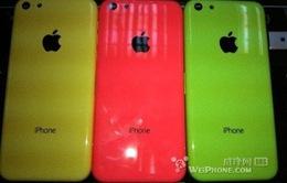 """iPhone giá rẻ là """"nguy cơ"""" với Apple?"""
