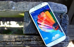 Galaxy S4 phá vỡ mọi kỷ lục smartphone Android