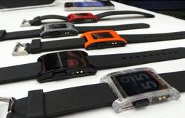 Dell đang phát triển smartwatch?