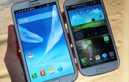 Note III sẽ có nhiều phiên bản như Galaxy S4?