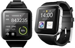 Ngắm 6 mẫu smartwatch mới trong khi chờ iWatch