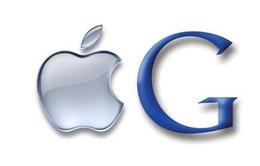 Chủ tịch Google: Quan hệ với Apple đang tốt lên