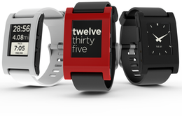 2014 - năm của smartwatch?
