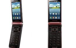 Điện thoại nắp gập lừng danh của Samsung sắp hồi sinh
