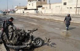 Iraq: Bạo lực leo thang tồi tệ nhất trong 5 năm