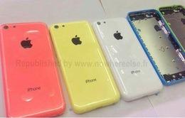 iPhone giá rẻ có 2 phiên bản cấu hình khác nhau?