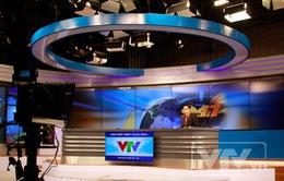 Đài THVN nhận chứng nhận ISO 9001:2008