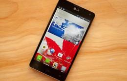 LG thắng lớn nhờ smartphone