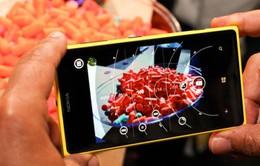 """Đọ"" camera Nokia Lumia 1020 với Galaxy S4, iPhone 5"