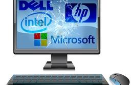 Ngành công nghiệp PC: Làm gì để tồn tại?