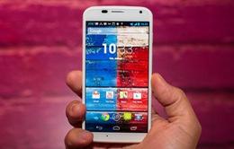 Moto X: Xứng tầm đối thủ iPhone