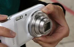 """Galaxy S4 Zoom chụp ảnh có thực sự """"đỉnh""""?"""