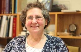 Luật sư Jeanne Mirer: Muốn góp phần xoa dịu nỗi đau da cam