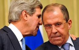 Mỹ - Nga cam kết hợp tác bất chấp bất đồng