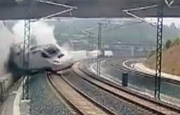 Tây Ban Nha: Chấn chỉnh toàn bộ hệ thống đường sắt