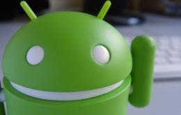 Thế giới smartphone là của Android?