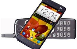 Vì sao doanh số bán smartphone vượt điện thoại thường?