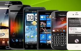 Những tính năng của smartphone tương lai