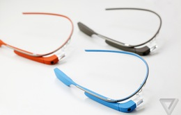 Google Glass: Lỗi hẹn đến năm 2014