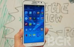 Galaxy Note III sẽ có thêm màu hồng?