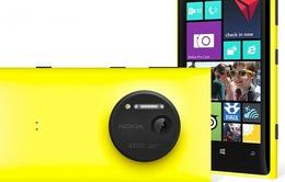 Smartphone Nokia vượt mặt iPhone tại Anh và Italy