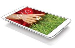 G Pad 8.3 – Đối thủ nặng ký của iPad Mini
