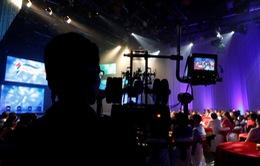 VTV nỗ lực đổi mới công nghệ và nội dung chương trình