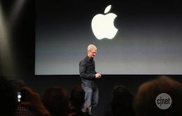 """Sự kiện ra mắt iPhone 5S: Những con số """"biết nói"""""""